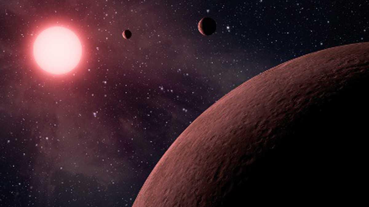 Astrónomos descubren la primera señal de radio proveniente de un exoplaneta