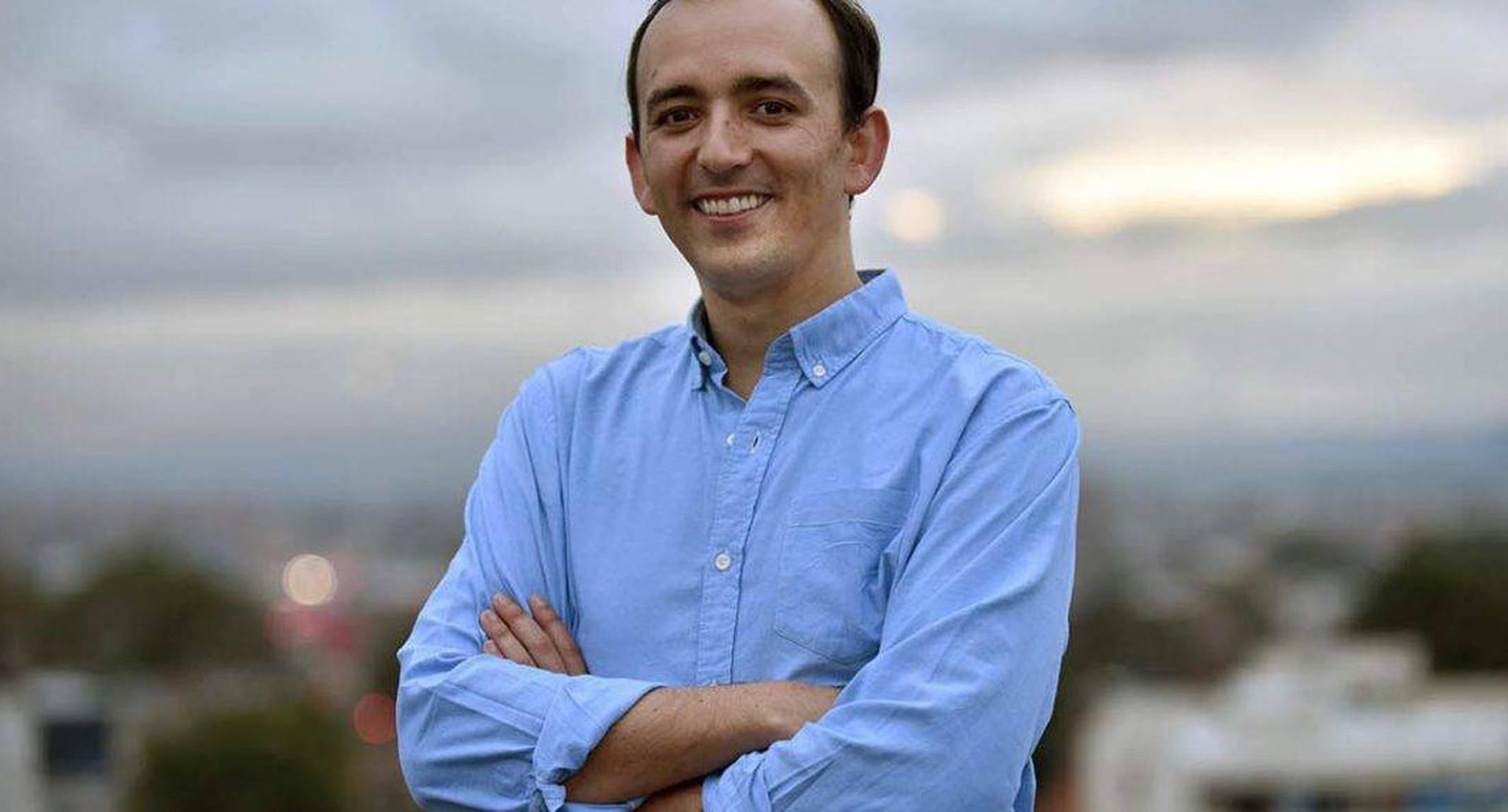 Miguel Samper, ex director de la Agencia Nacional de Tierras
