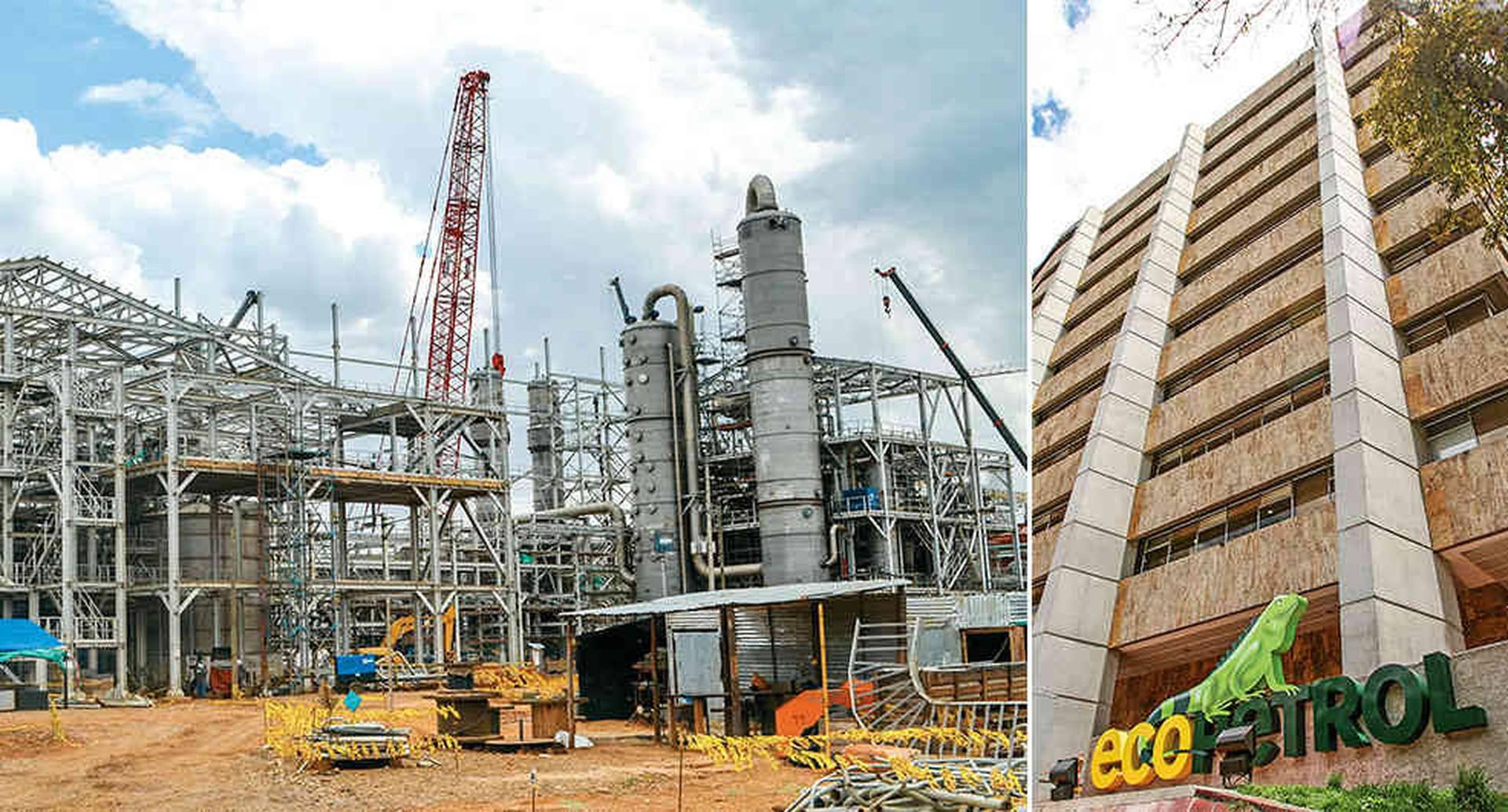 Tras diez años de multimillonarios tropiezos, Ecopetrol decidió llevar a Bioenergy, construida en Meta, a proceso de liquidación ante la Superintendencia de Sociedades. Foto: archivo particular - foto: guillermo torres-semana
