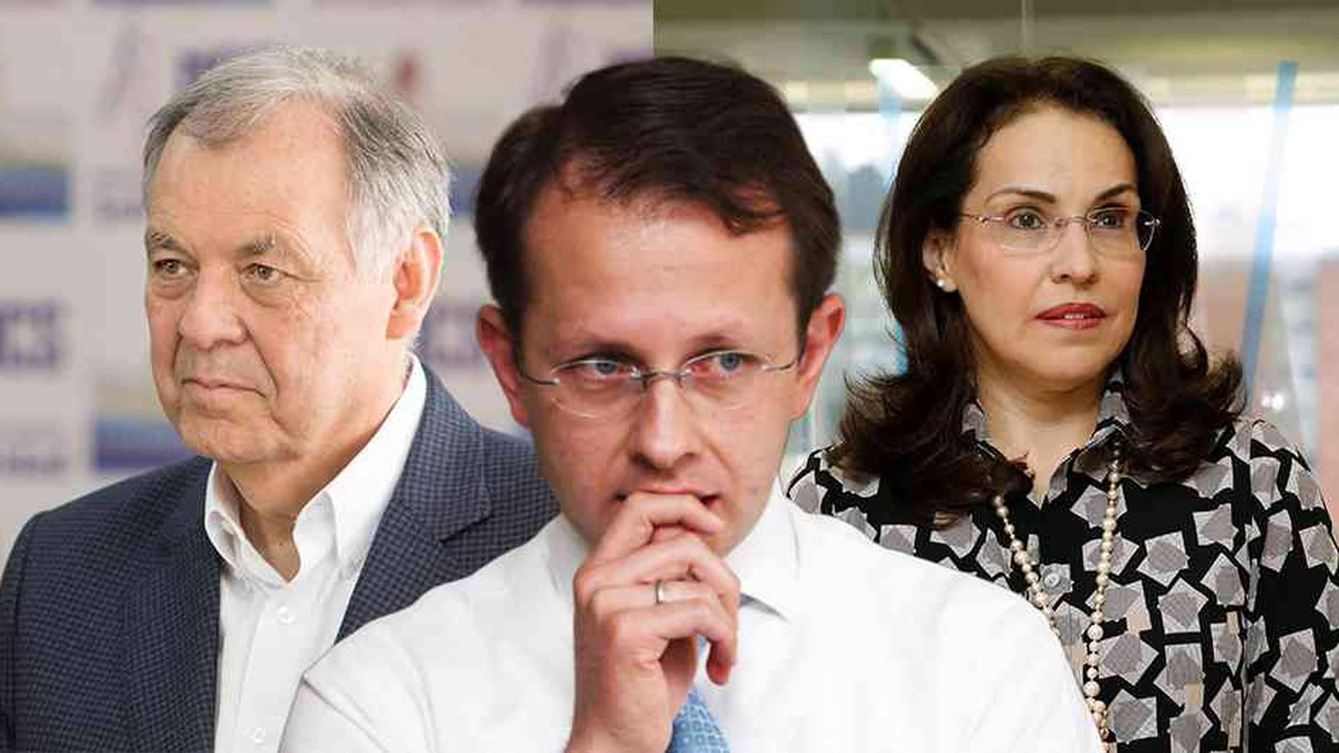 Ordóñez, Arias y Morales.