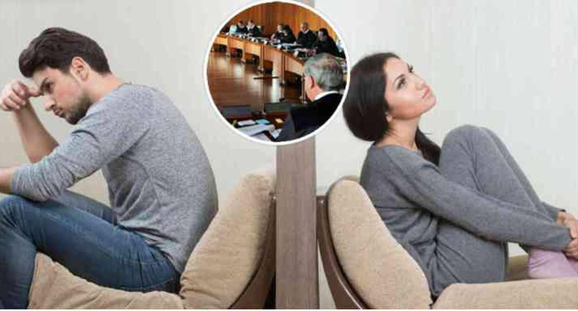 Fijan cuota alimentaria para exparejas sentimentales, sin importar la causa de la separación.