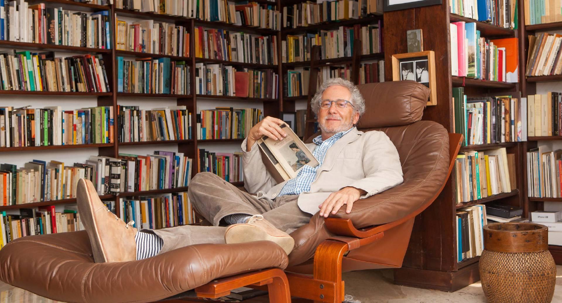 Héctor Abad Faciolince, columnista