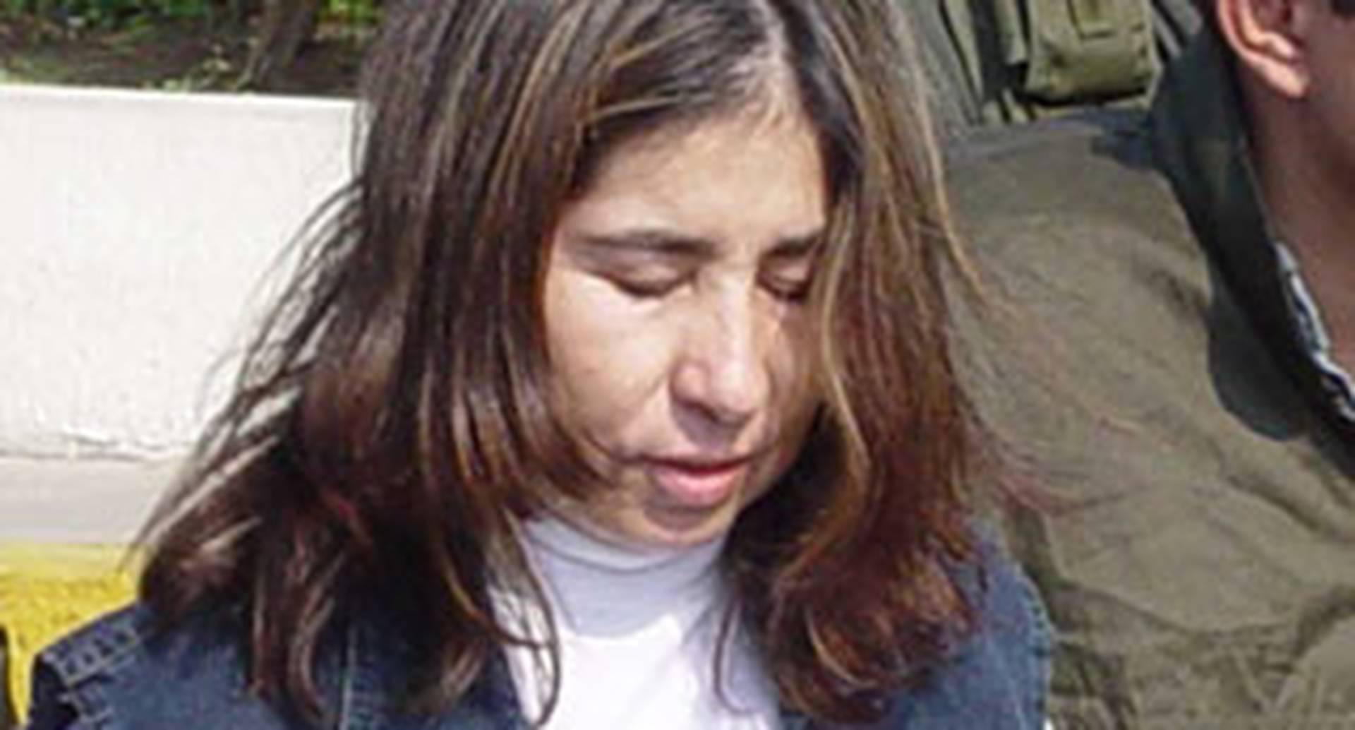 Alias Sonia es declarada culpable de narcotráfico