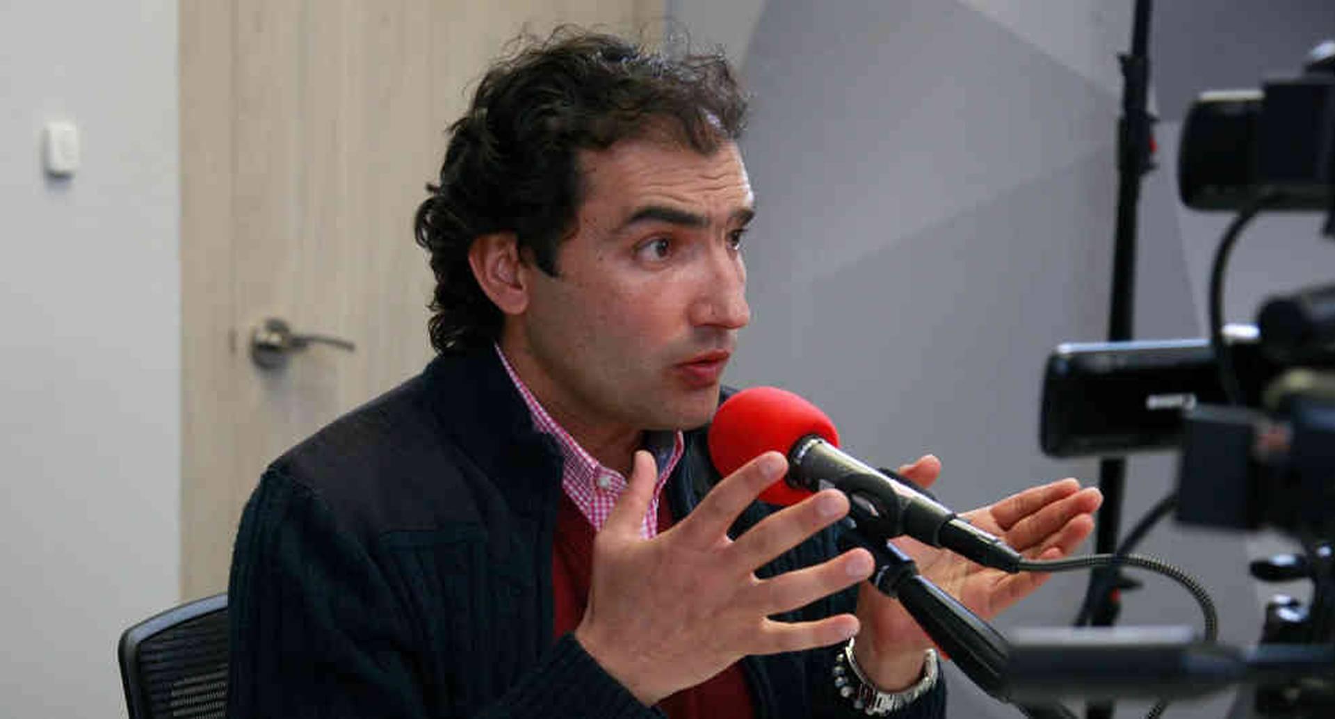 Martín Felipe Escobar, conocido en la fiesta taurina como Curro Martín