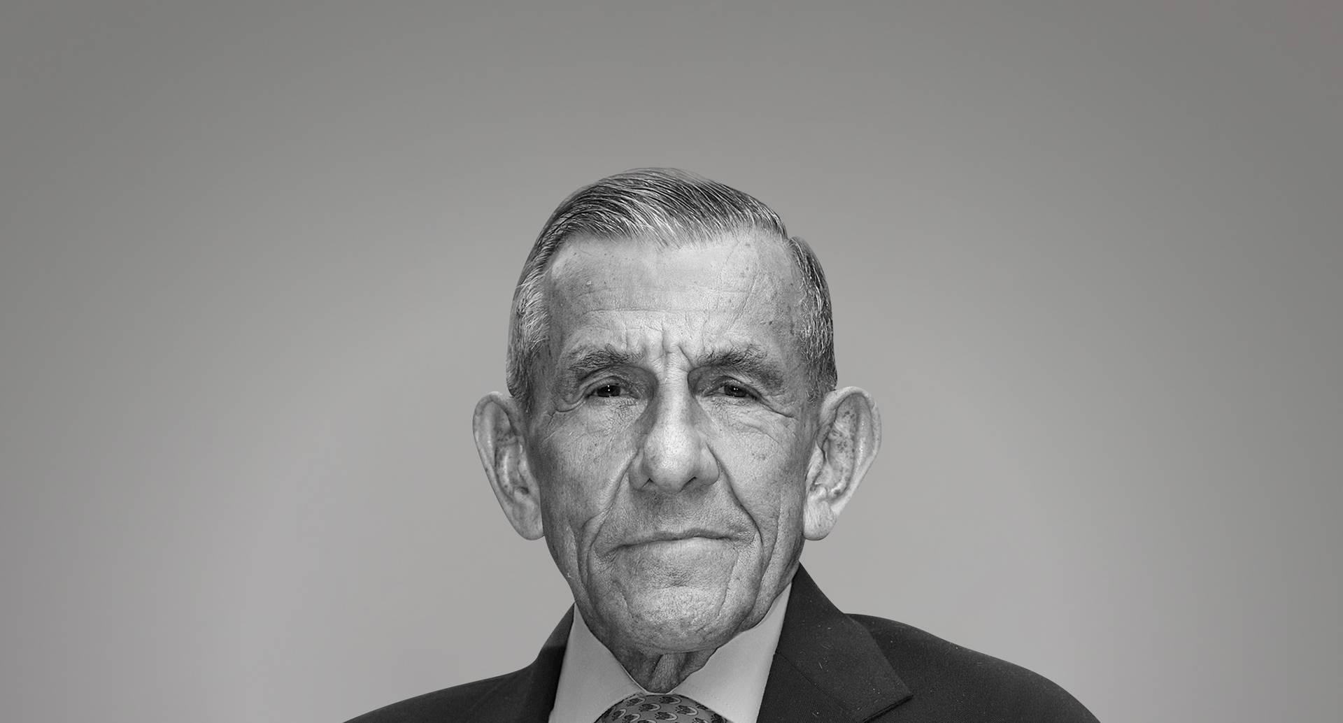 Julio Londoño Paredes