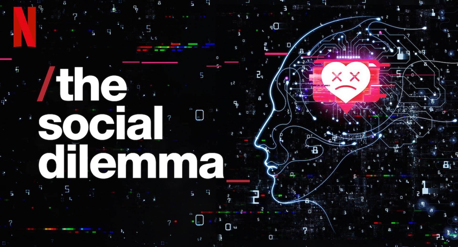 The social dilemma, documental de Netflix