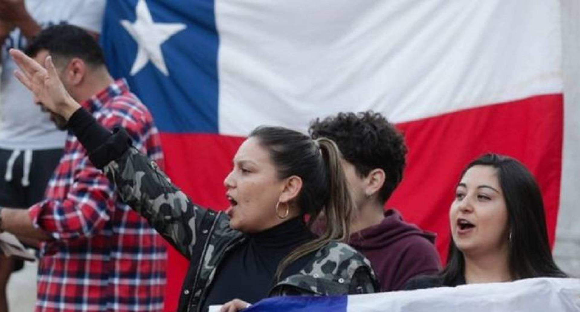 La inconformidad en Chile no ha cesado.