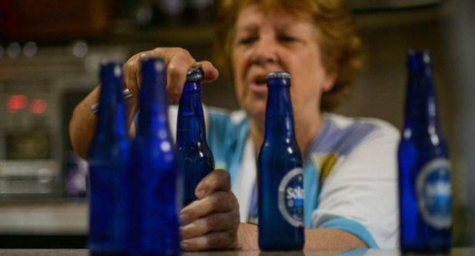 Polar es la primera distribuidora de alimentos y bebidas en Venezuela.