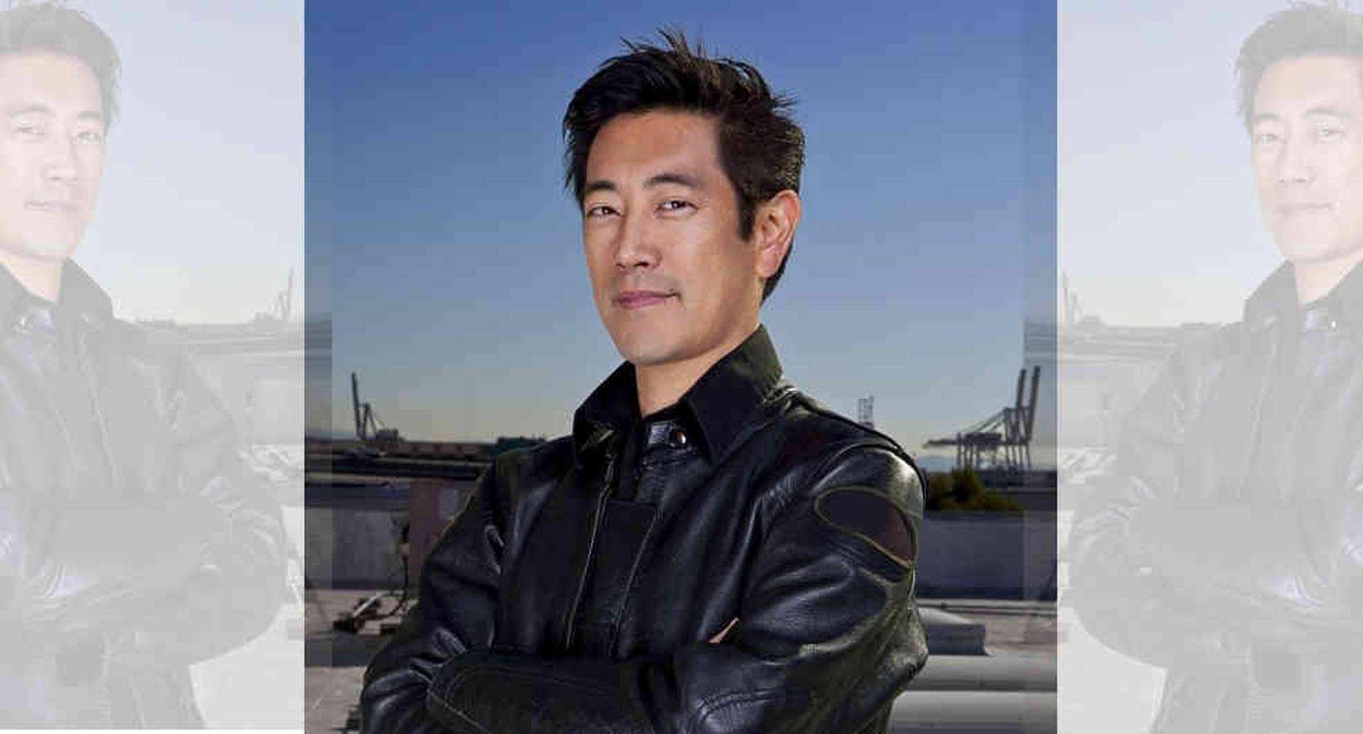 Además de sus exitosos trabajos como presentador, Imahara también era ingeniero electrónico y robótico.