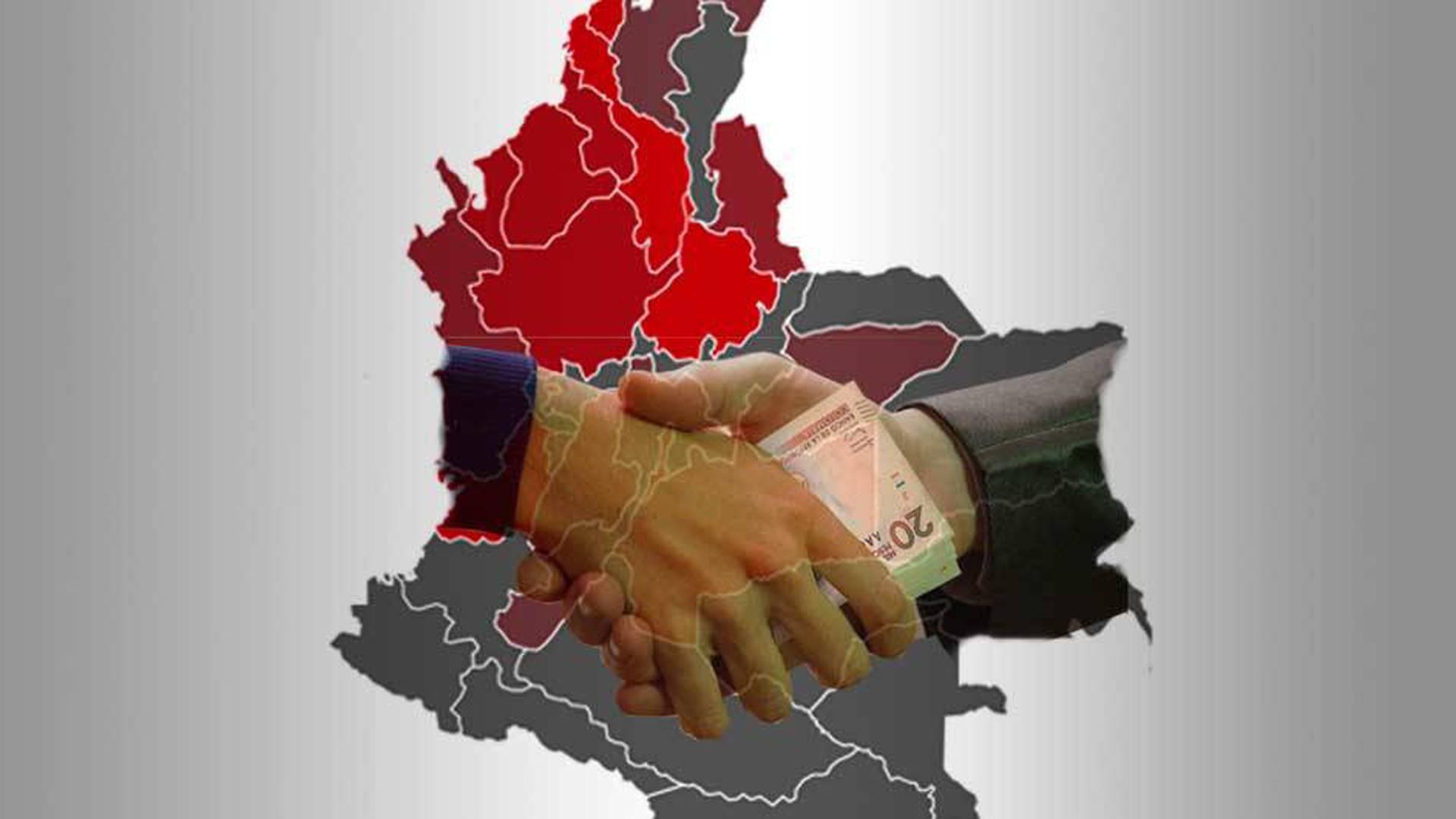 De 4.417 personas condenadas por corrupción, 2.339 tienen casa por cárcel.