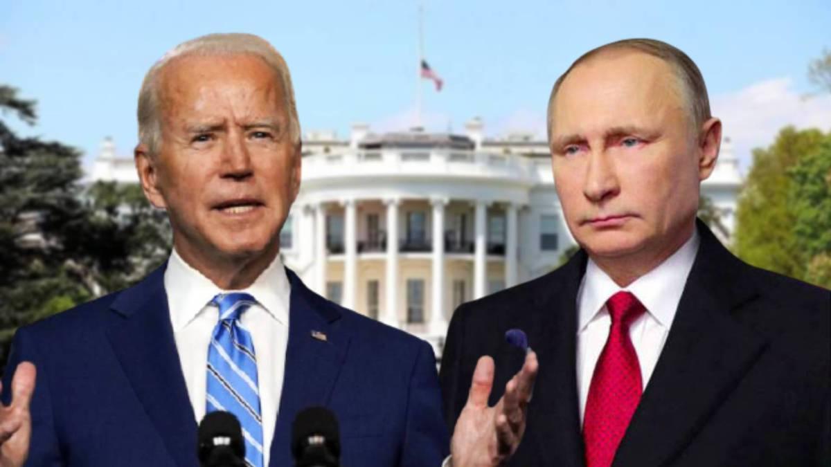 "Joe Biden no lamenta haber llamado a Putin ""asesino"""