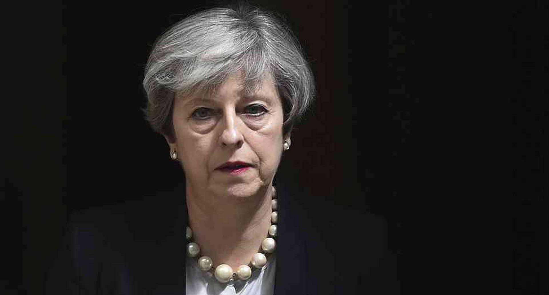 Theresa May, otra vez sin Brexit. El Reino Unido en un espiral de fracasos.