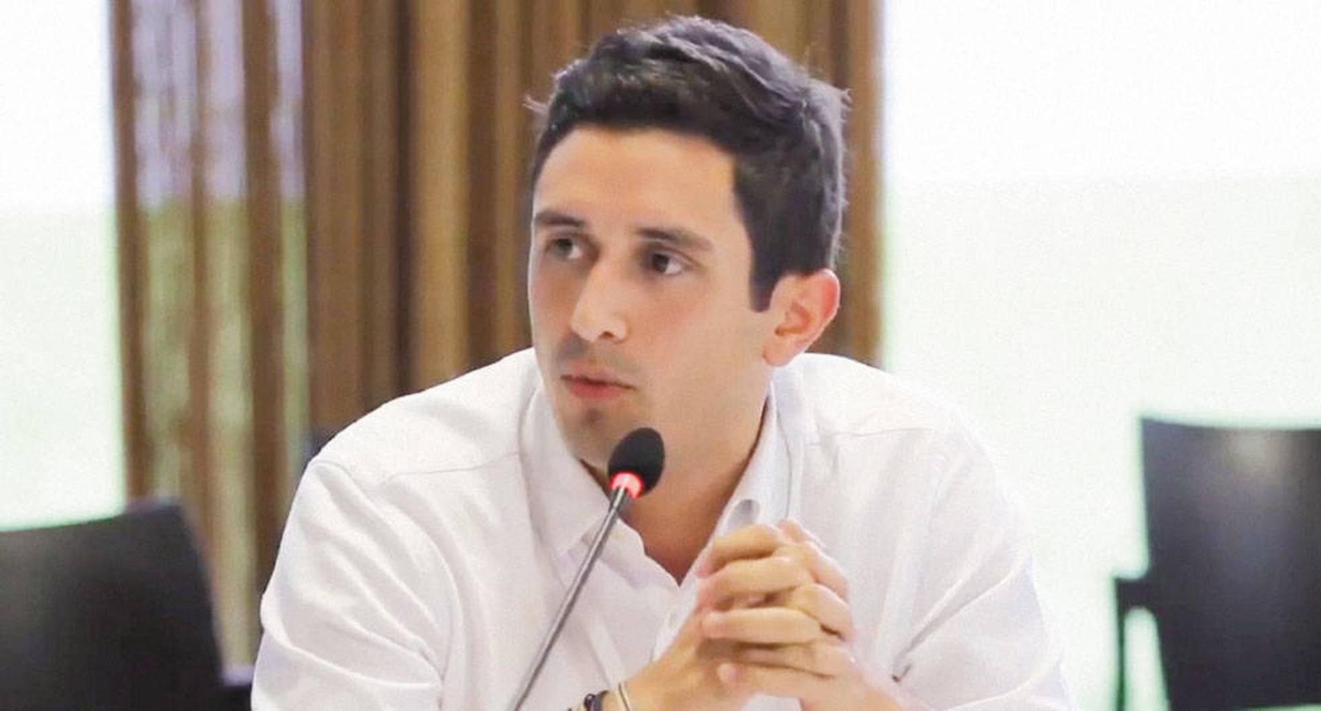 Jorge Rodrigo Tovar cumple los requisitos para el cargo, pero su nombramiento generó una indignación colectiva, lejana al mensaje de reconciliación que buscaba el Gobierno.