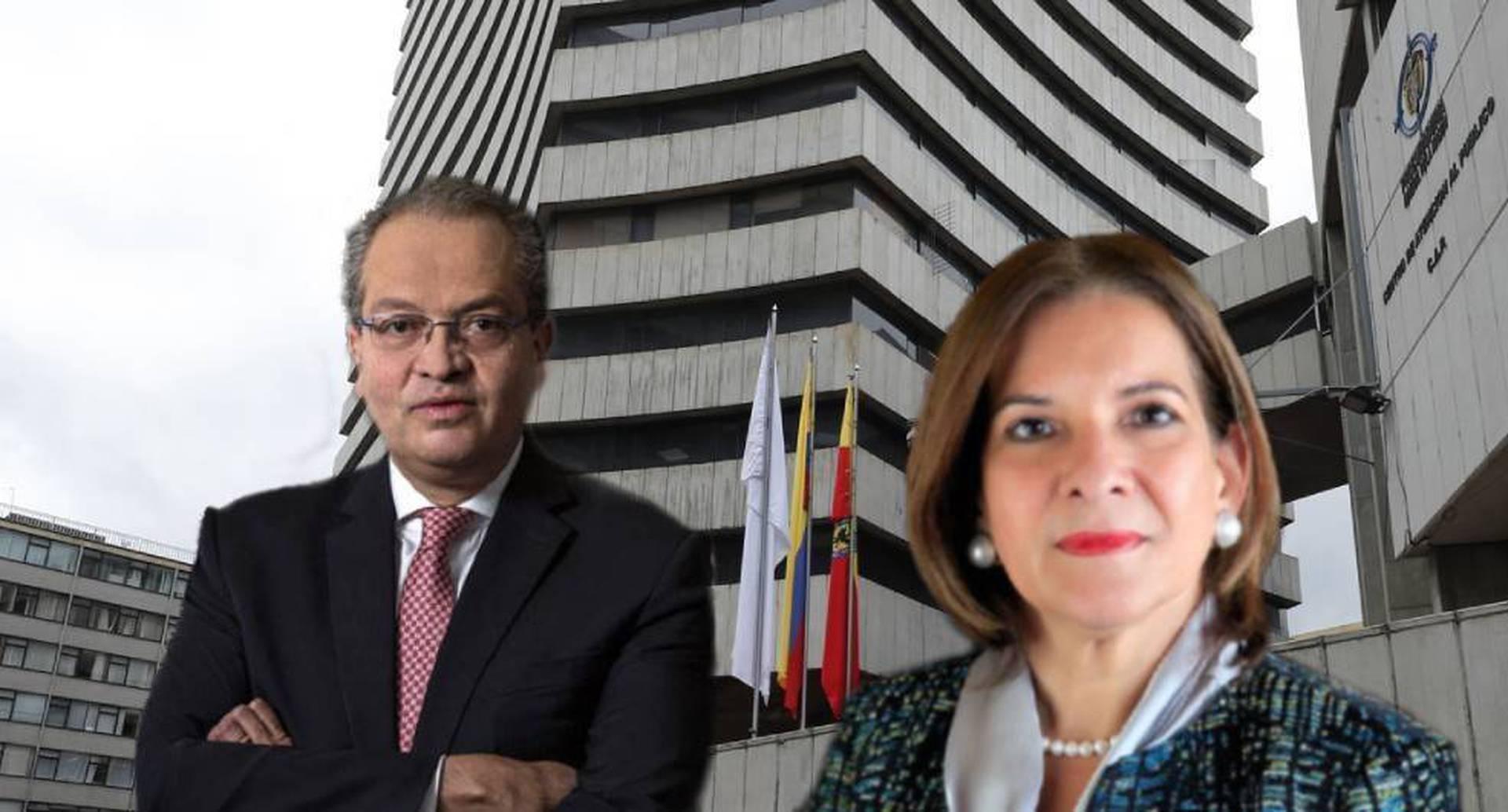 Cabello reemplazará a Carrillo en el cargo.