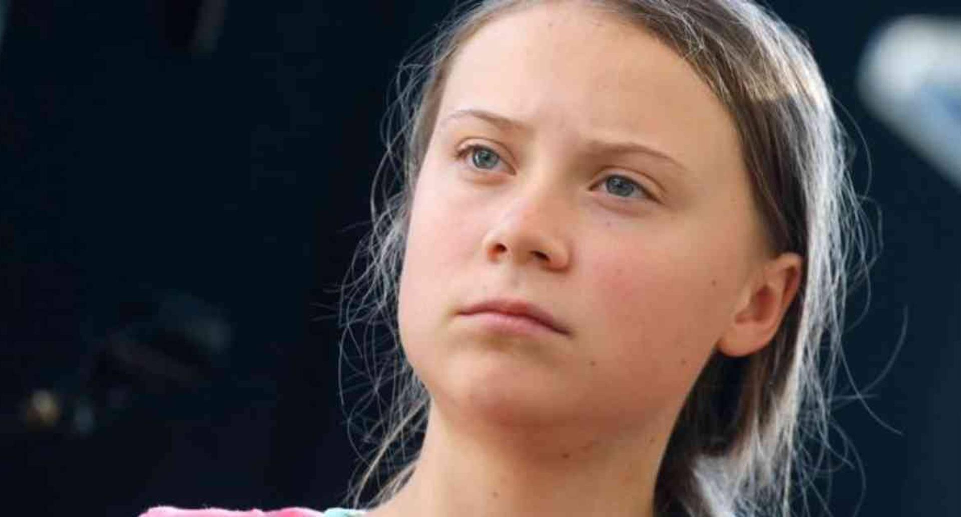 Greta Thunberg inspiró a muchos otros adolescentes a organizar sus propias movilizaciones contra el cambio climático. Foto: Getty Images