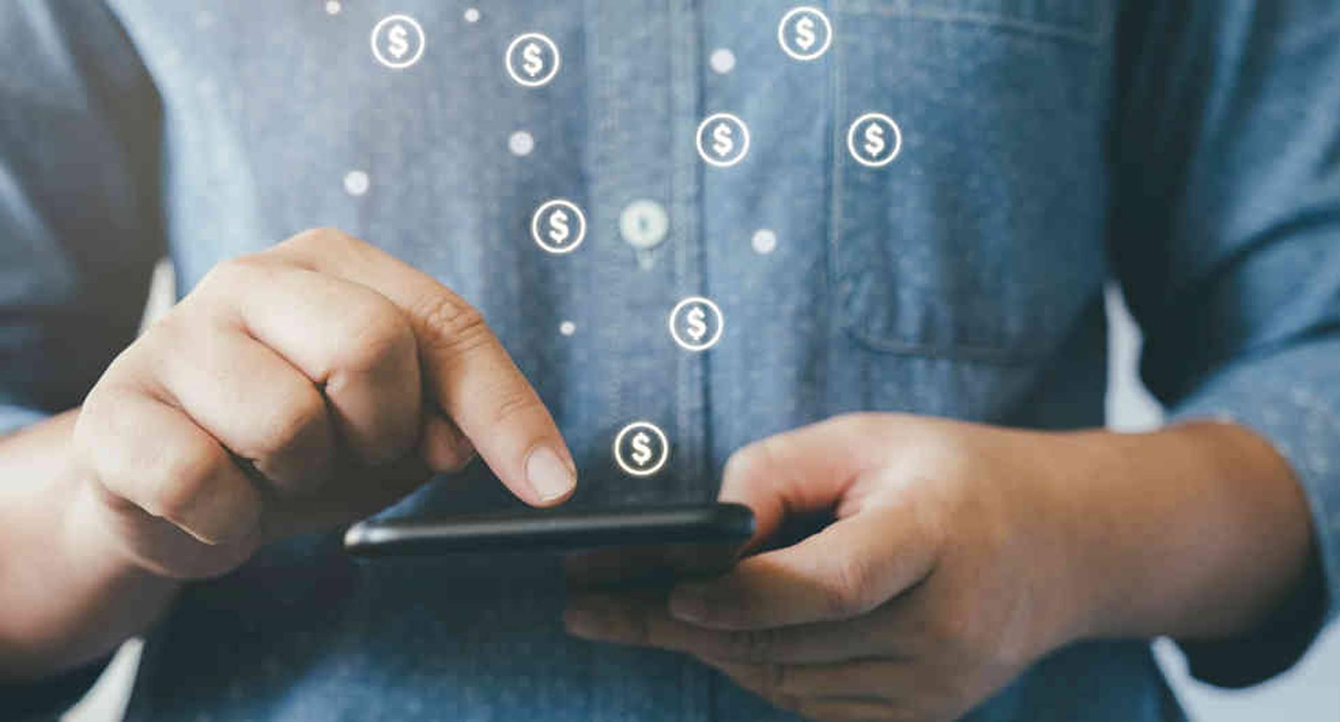Los pagos digitales facilitan la vida de los usuarios.