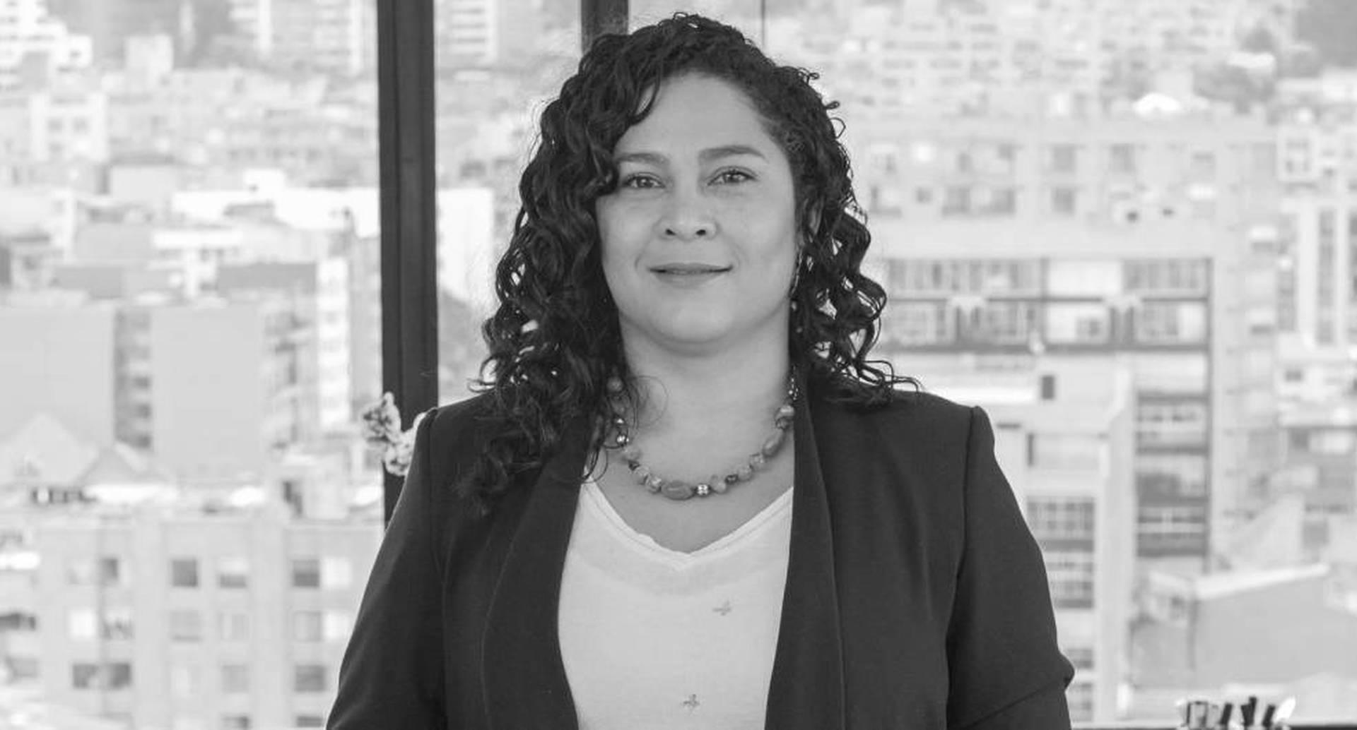 Columna de opinión de Nadya Milena Rangel.