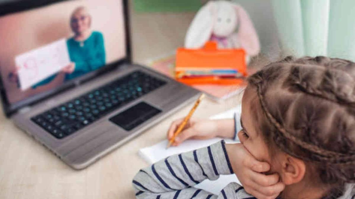 Dificultades para el aprendizaje a distancia en el nivel preescolar