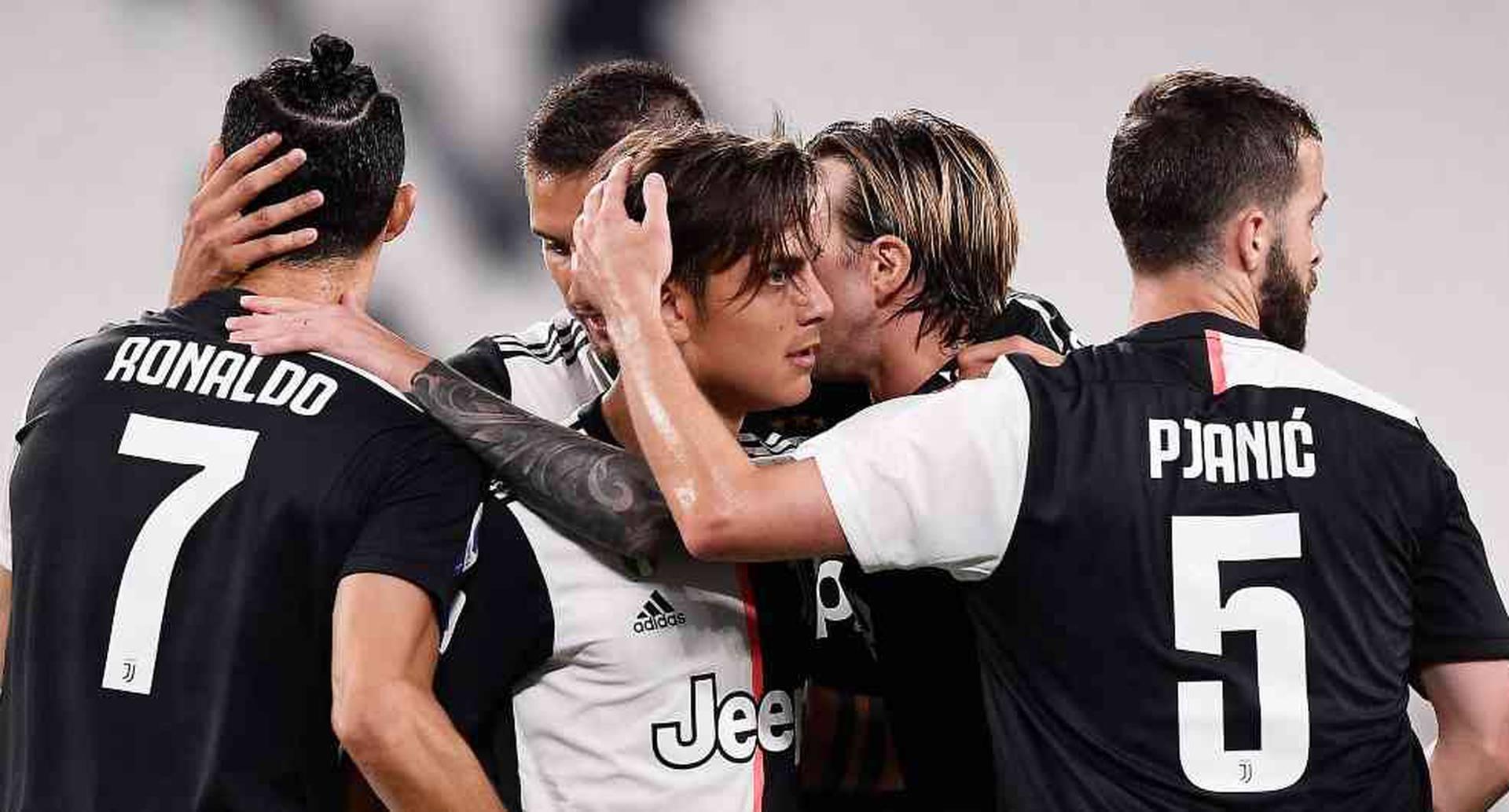 Juventus hoy: Andrea Pirlo y los siete cracks que sacaría de la Juve/Foto: archivo SEMANA