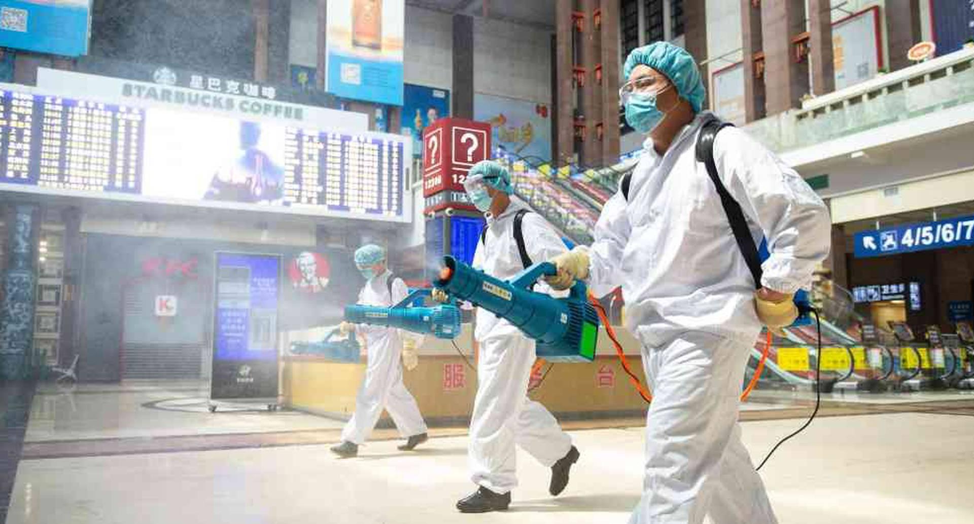 Pekín registró hasta la fecha 183 enfermos de la covid-19 debido al nuevo brote, según cifras oficiales.