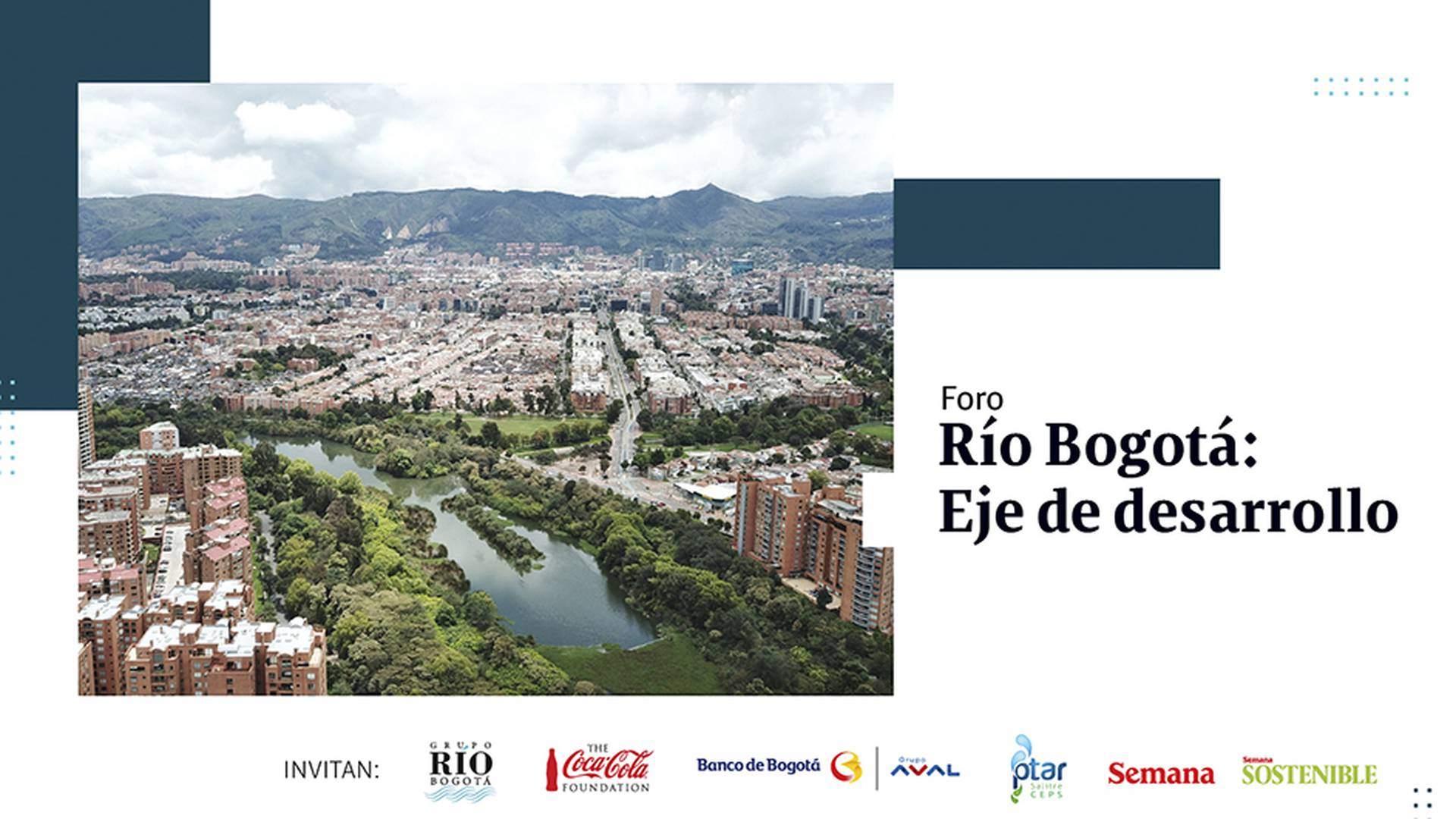 este importante río que cruza 47 municipios de Cundinamarca, incluida la capital del país