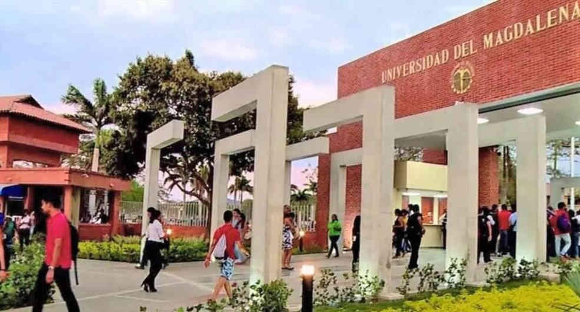 Carlos Caicedo informó que el Consejo Superior de la Universidad del Magdalena no aceptó la propuesta de la Gobernación.