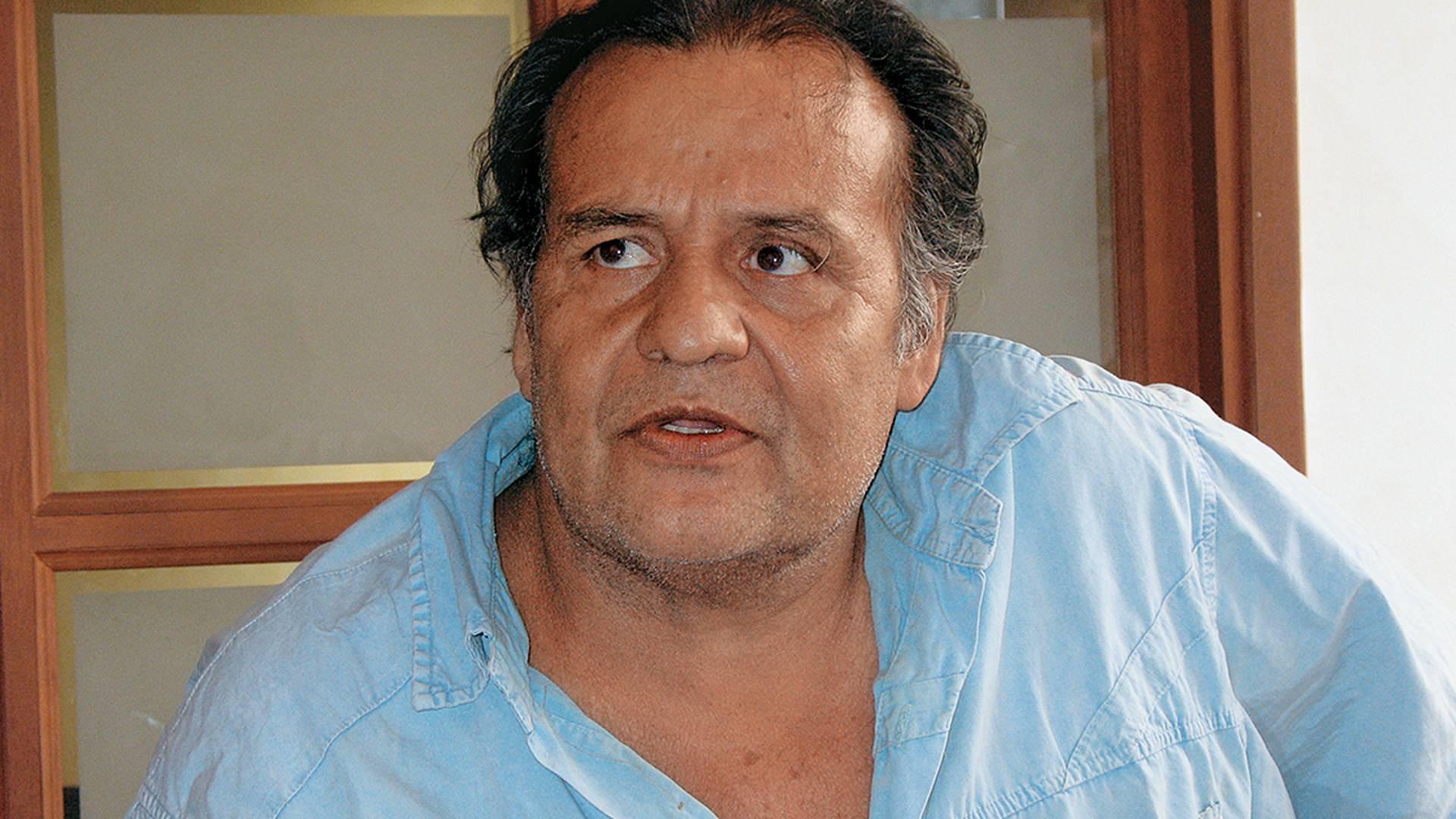 Martín Sombra