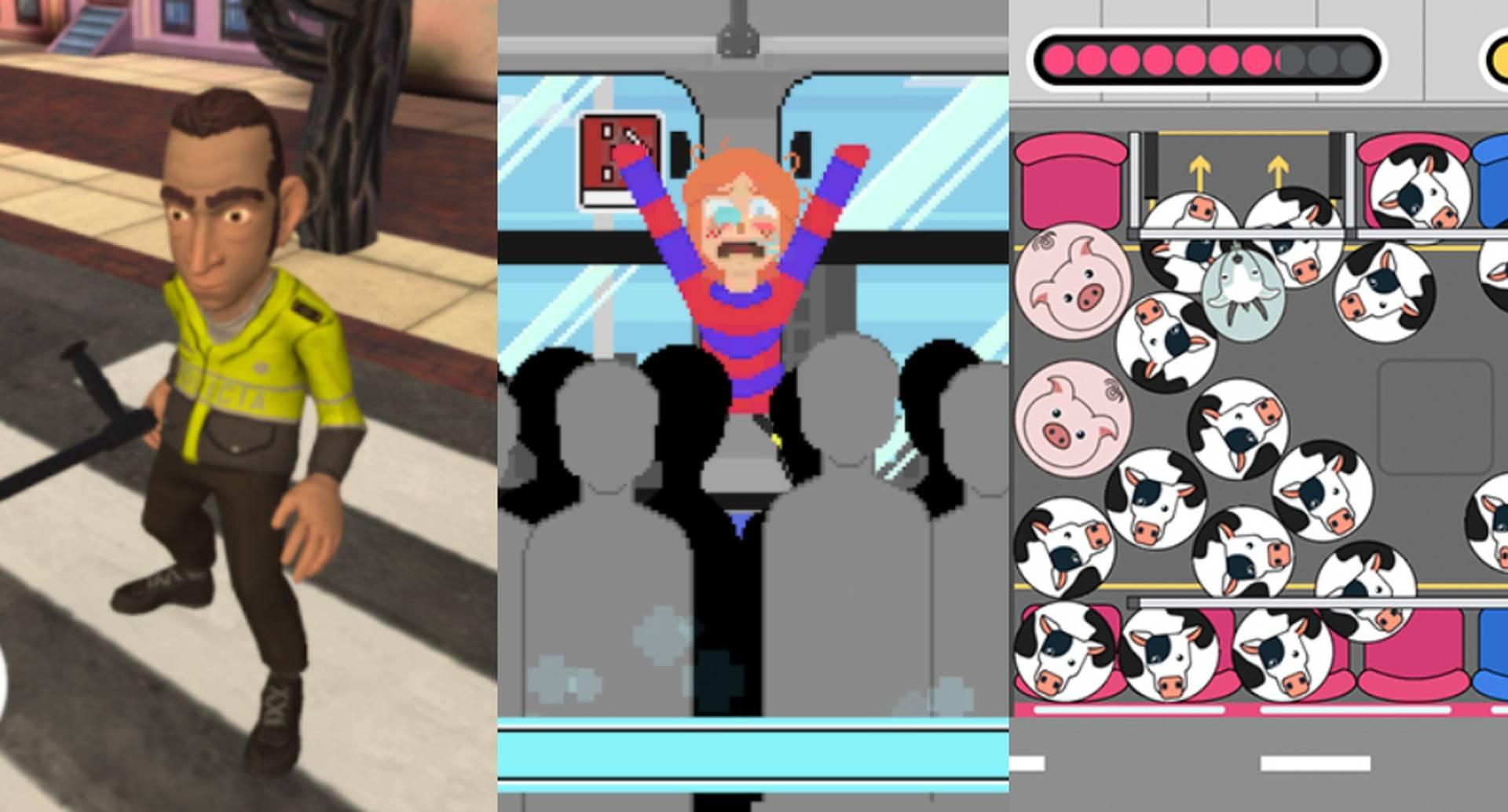 Los videojuegos también se han convertido en un espacio para generar conciencia en el mundo