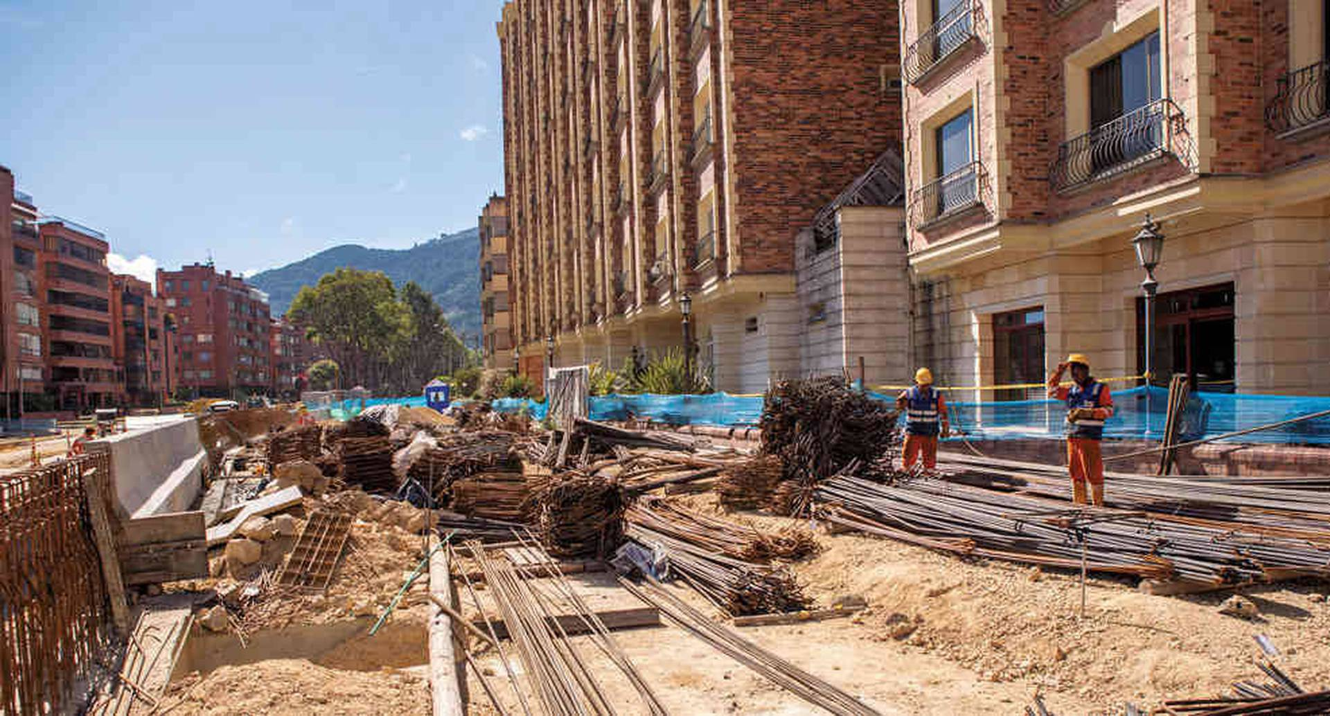 Los pliegos tipo, que se aplican ya en contratación de infraestructura, a traído variedad de proponentes y ganadores, dice la CCI.
