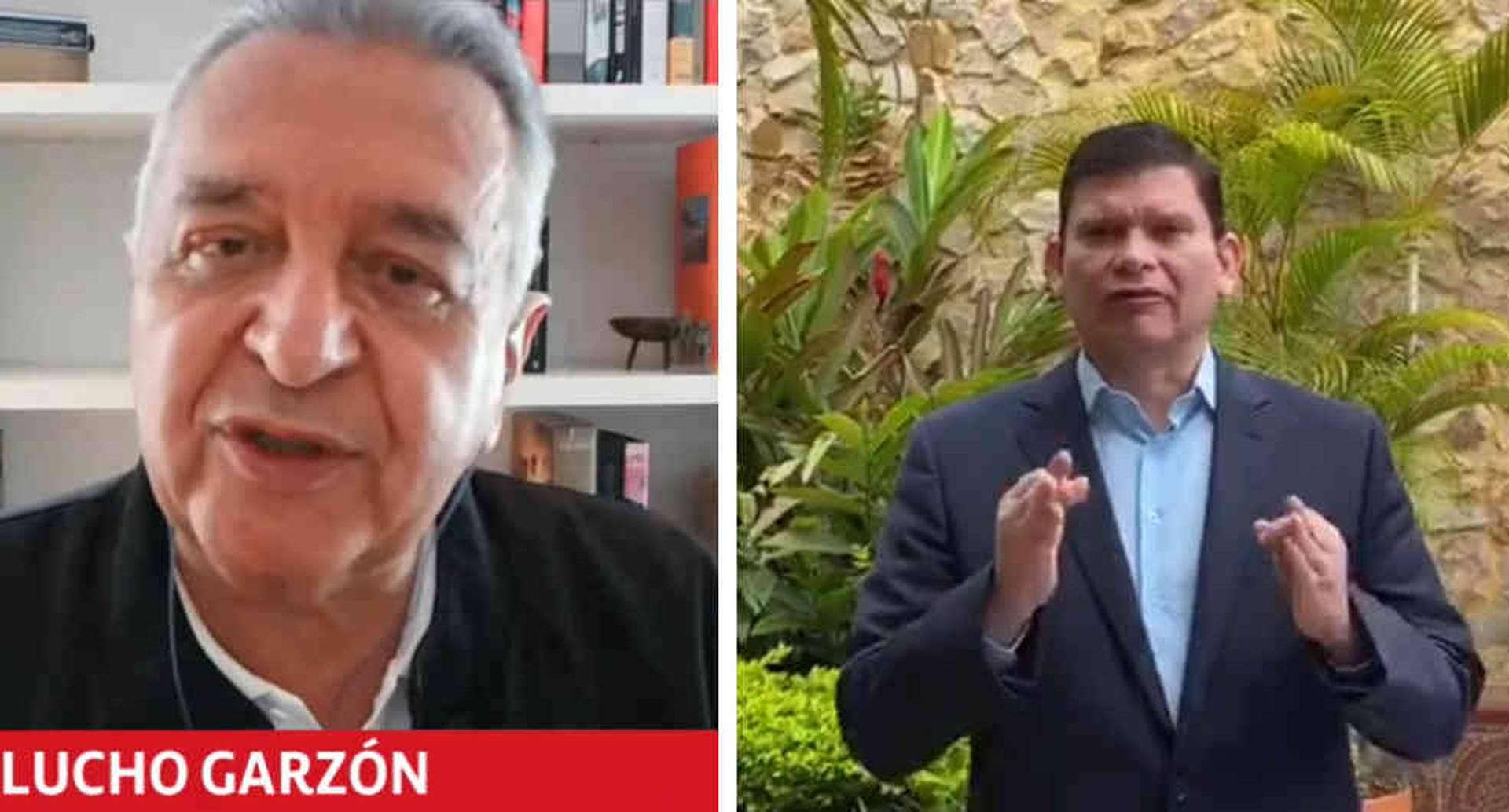 No es provida sino pro oscurantismo: Garzón sobre proyecto del senador Rodríguez