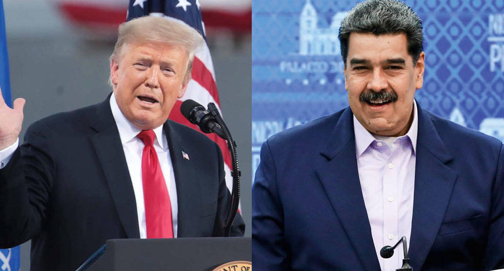 Tras la controversia que suscitó la oferta de  Donald Trump de reunirse con Maduro, el presidente de Estados Unidos tuvo que recoger banderas. Nicolás Maduro se ha mantenido en el poder y hasta ahora ha sobrevivido a las denuncias  sobre corrupción y narcotráfico