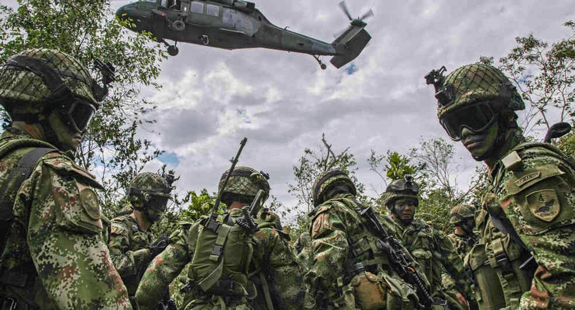 Uno de los mayores interrogantes es el ascenso de los altos mandos militares.