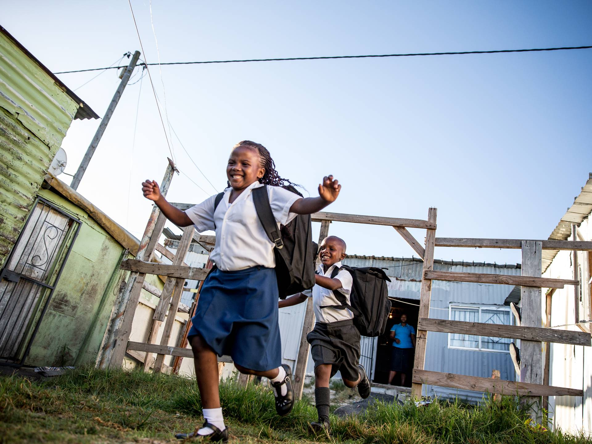 UNICEF pide reabrir las escuelas en África oriental y meridional cerradas por covid-19