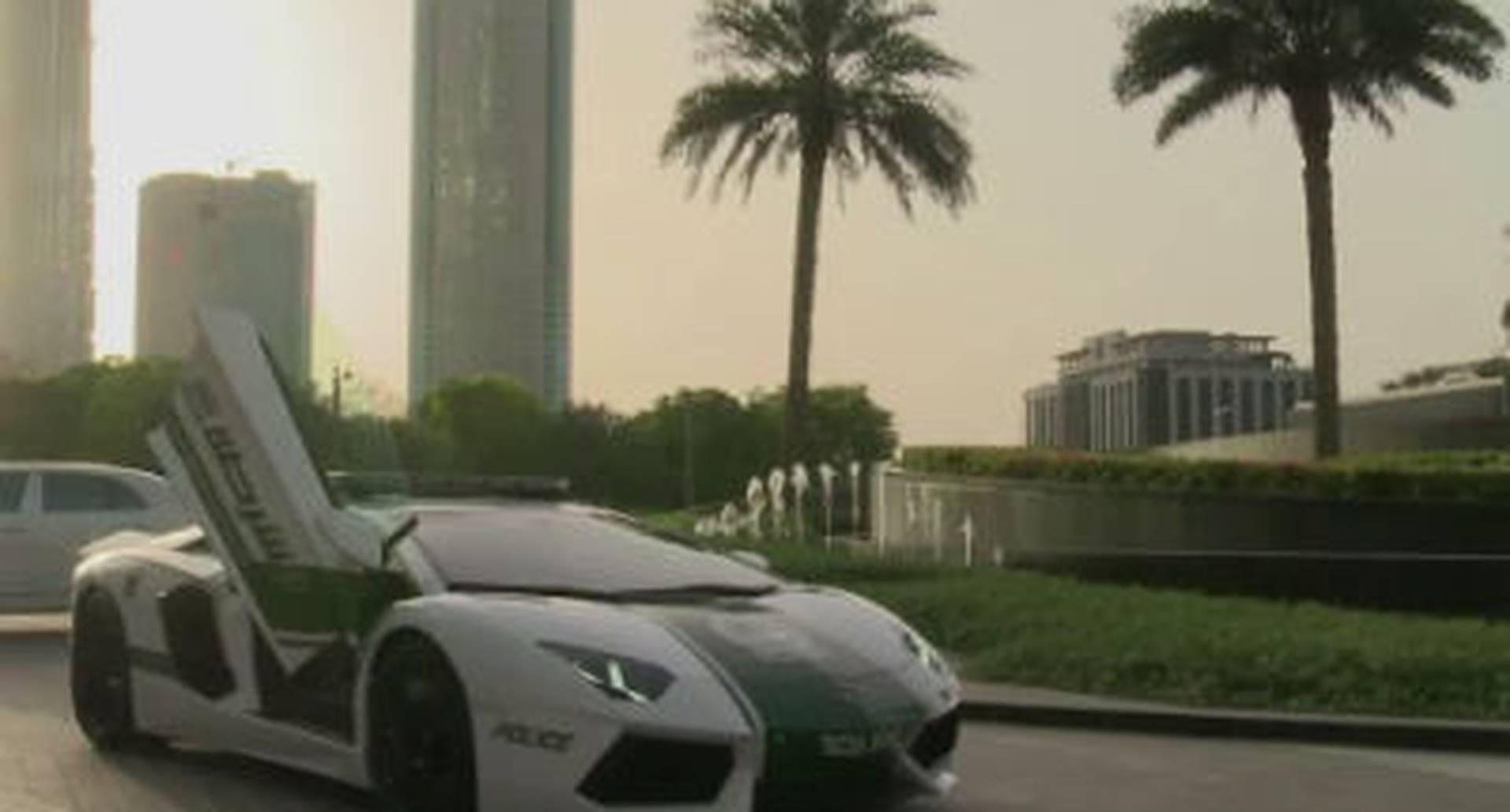 A la cárcel hombre que compró un Lamborghini con ayudas para la pandemia