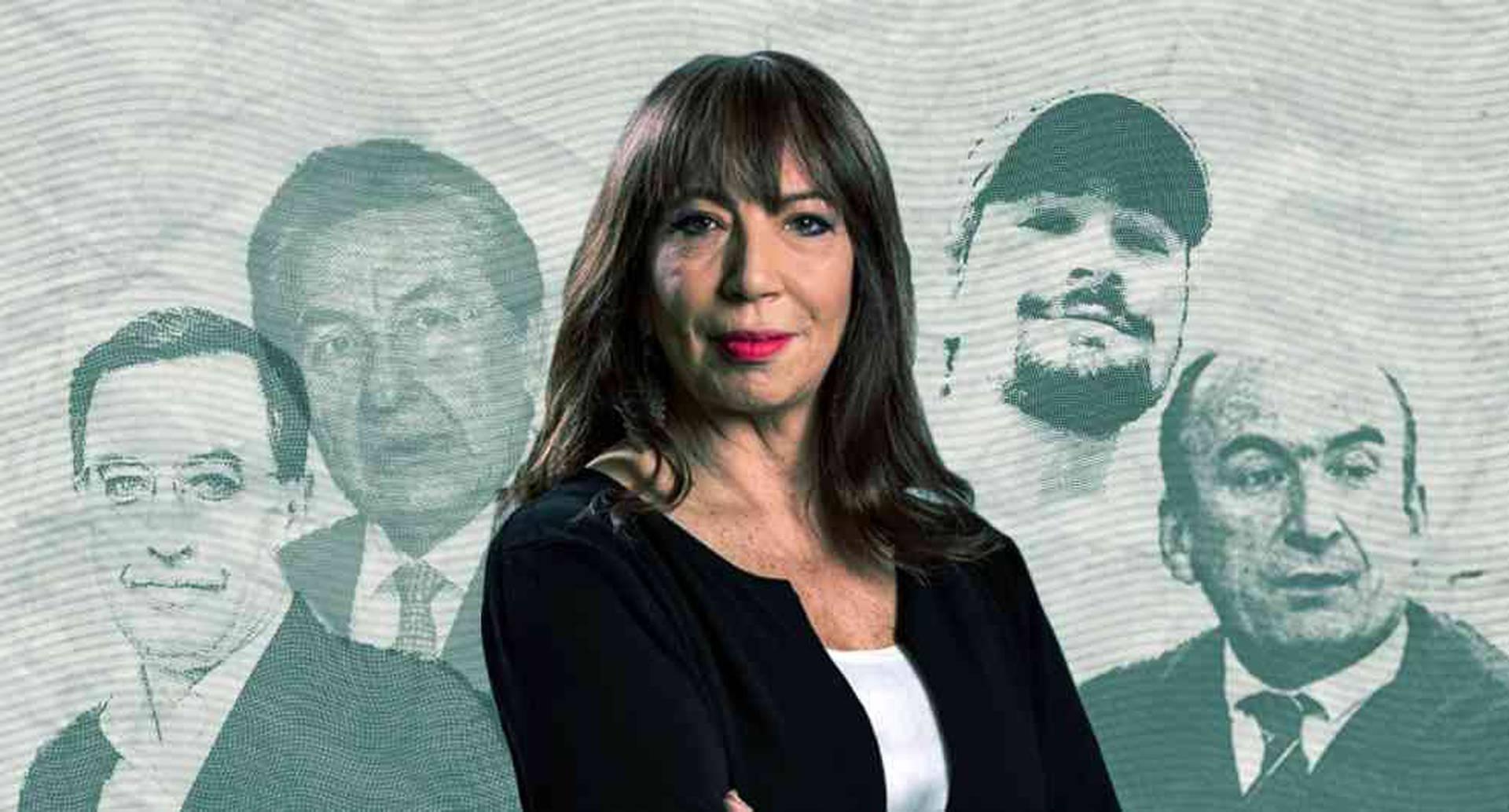 La serie Odebrecht: El papel de Nestor Humberto Martínez