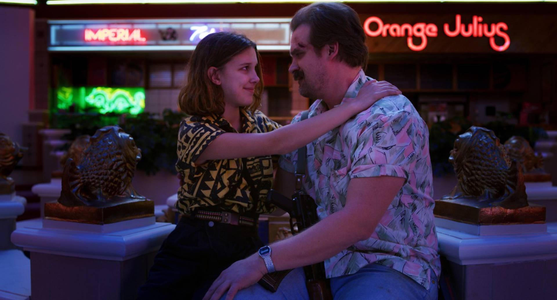 Hopper es uno de los personajes más queridos de la serie, pero aparentemente murió al final de la temporada 3