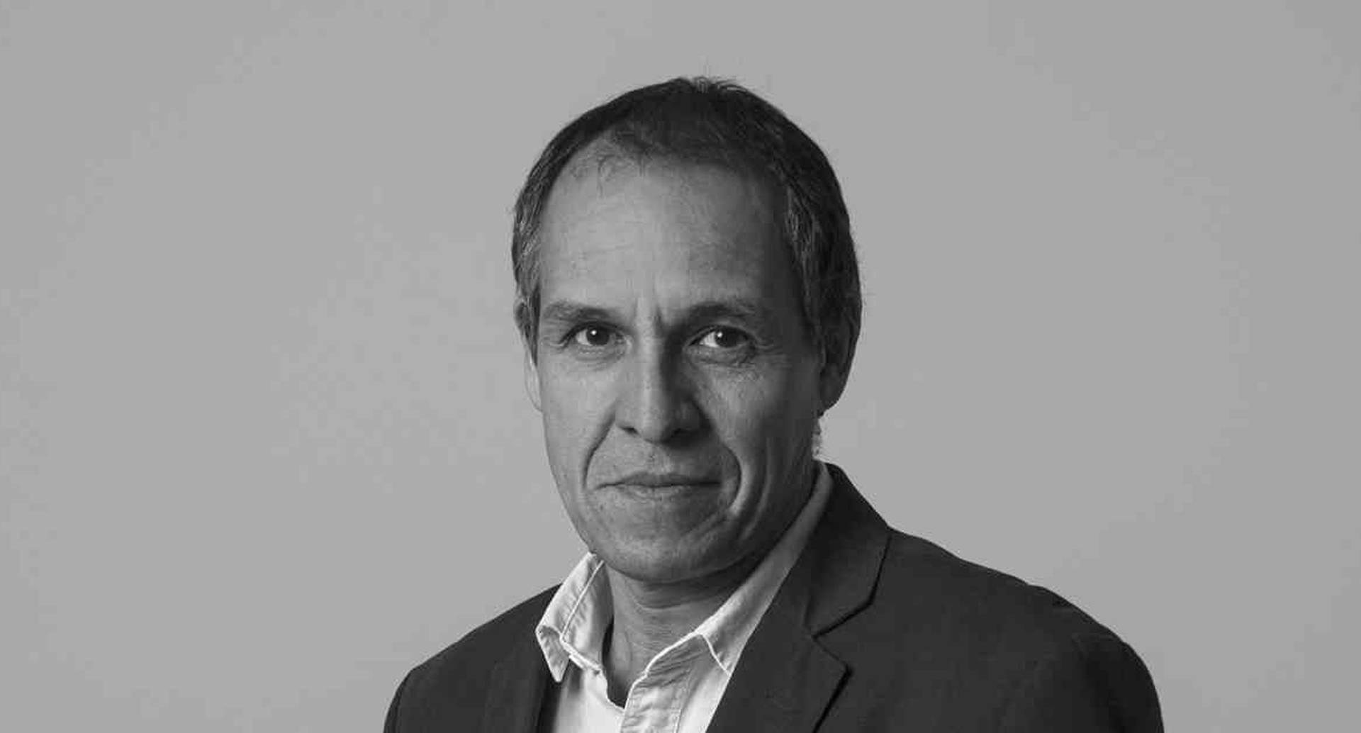 Columna de opinión Álvaro Jiménez