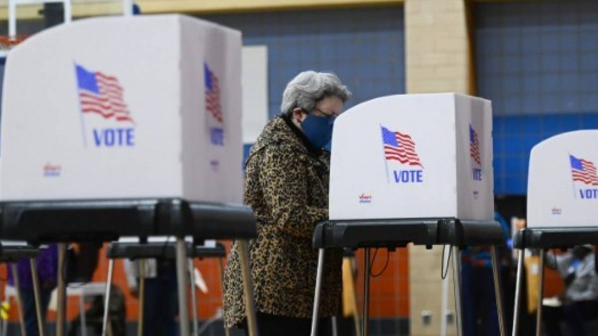 Elecciones en Estados Unidos: las cinco fake news que rondan a un día de  los comicios
