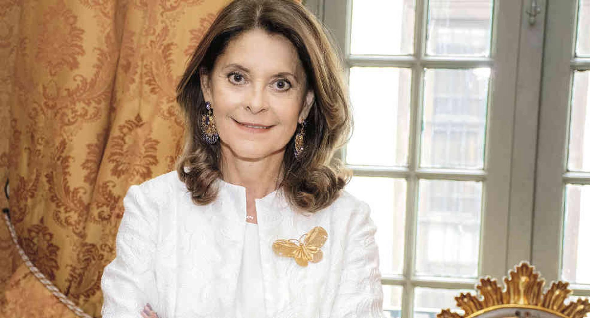 Marta lucía Ramírez. A Marta Lucía Ramírez la precedieron grandes figuras de la política colombiana. En días pasados, Óscar Naranjo y Humberto de la Calle afirmaron que el esquema del segundo a bordo dejó de tener sentido.