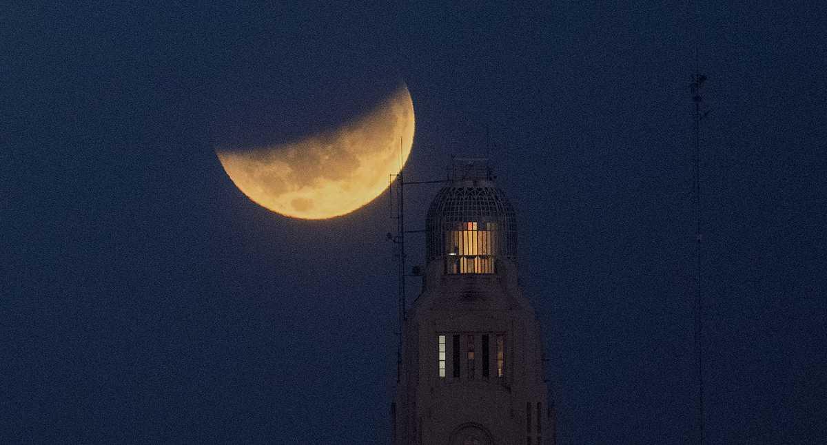 Calendario lunar de octubre 2021: estas son todas las fases lunares