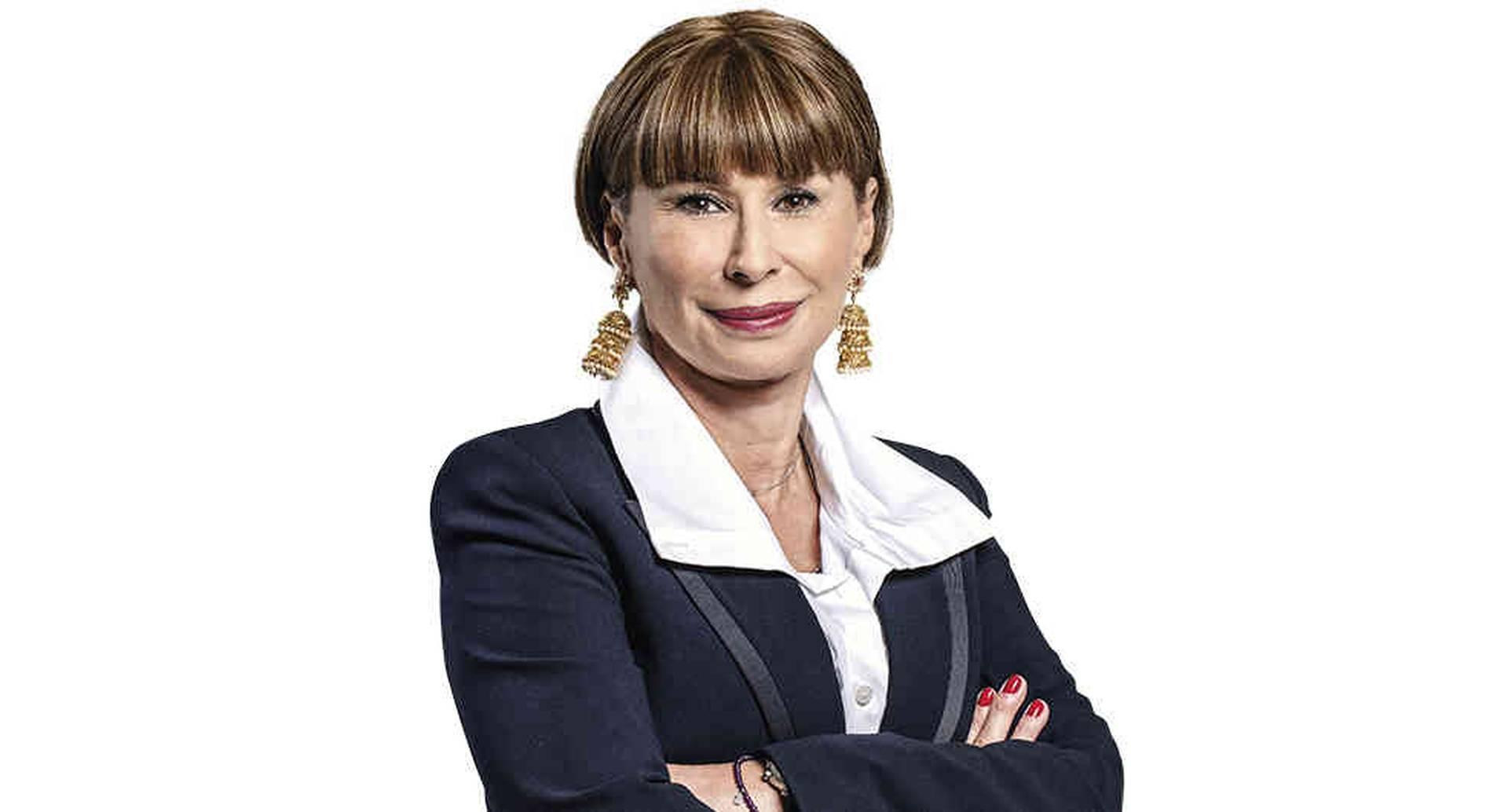 Alicia Arango tiene una larga trayectoria profesional.Fue la mano derecha de Uribe durante sus ocho años de gobierno.