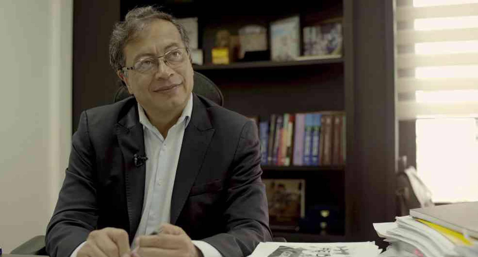 Gustavo Petro ha condicionado su apoyo a los candidatos que aspiren a la Alcaldía de Bogotá.