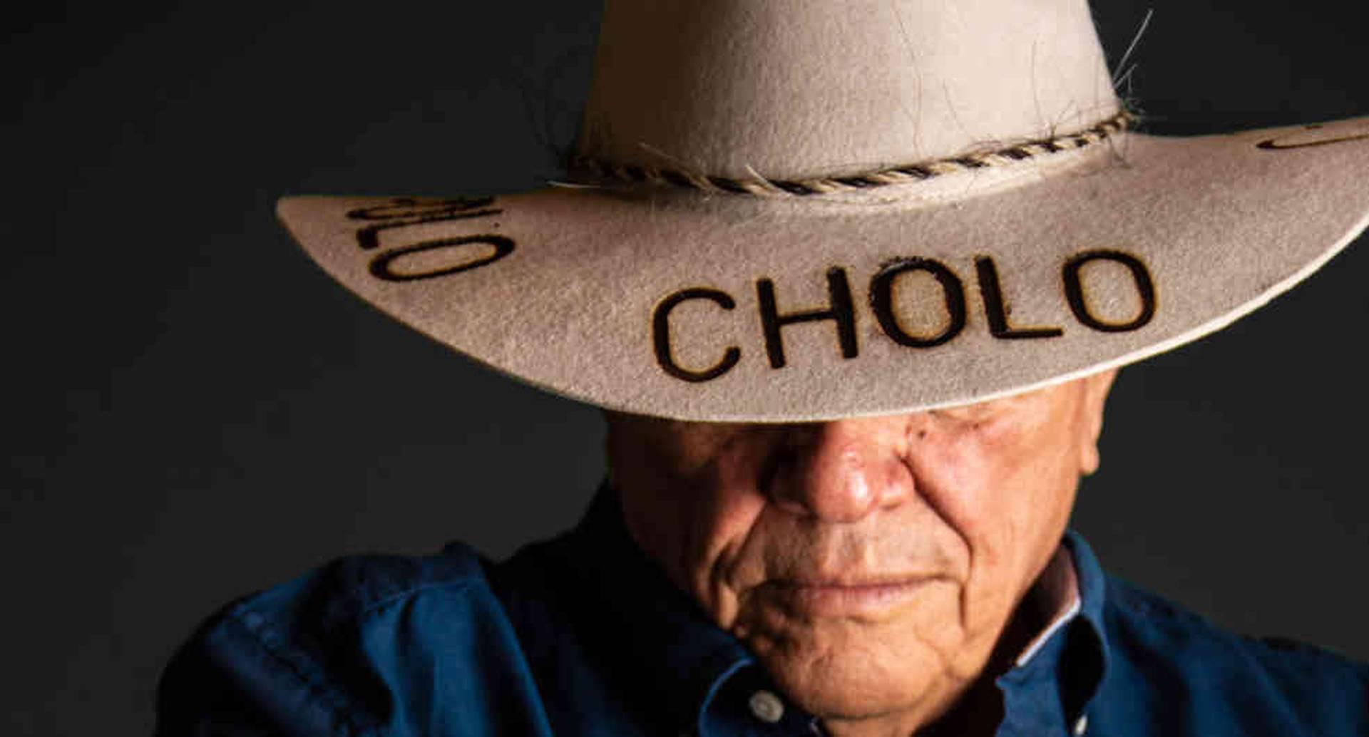 En el llano, dice el 'Cholo' Valderrama, los cantadores no se hacen, nacen.
