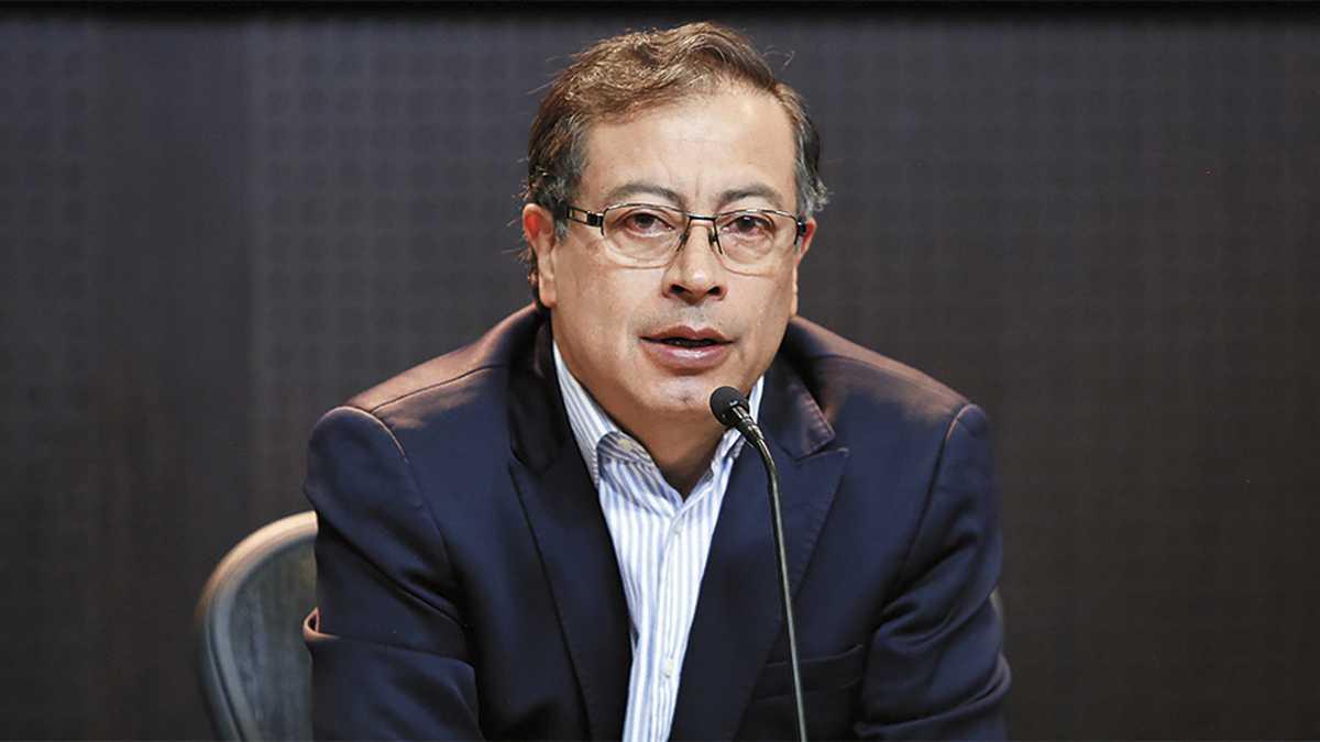 La Colombia Humana es un partido: así se moverá Petro para el 2022