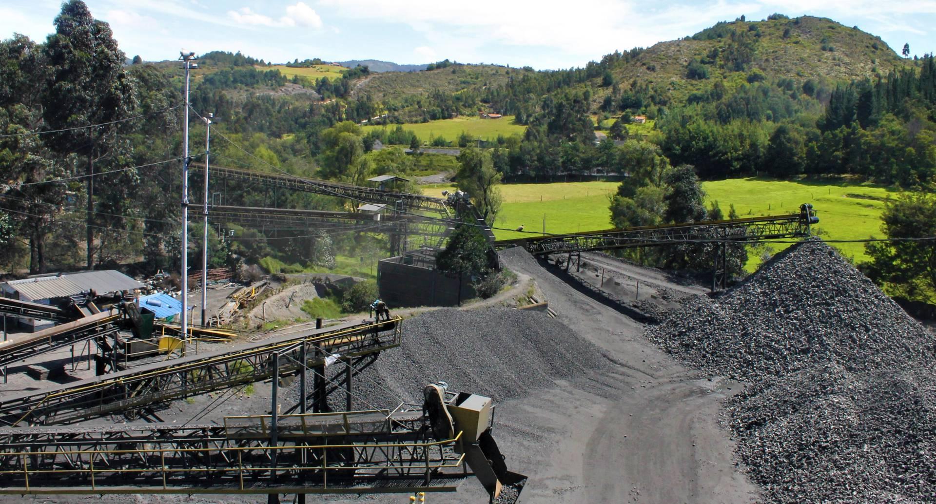 En 2019, el Grupo Coquecol exportó más de 900.000 toneladas de carbón y coque metalúrgico.