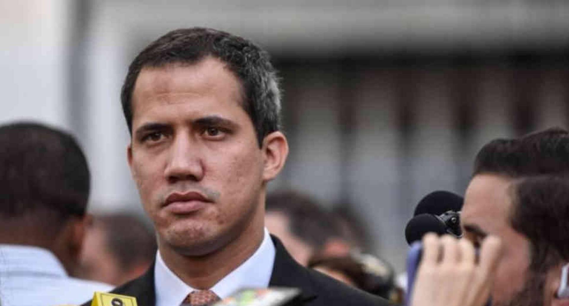 Su tío es una persona muy querida para Guaidó, aseguran en su entorno.