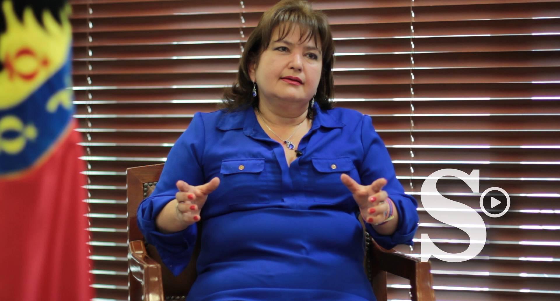Gloria Flórez Schneider