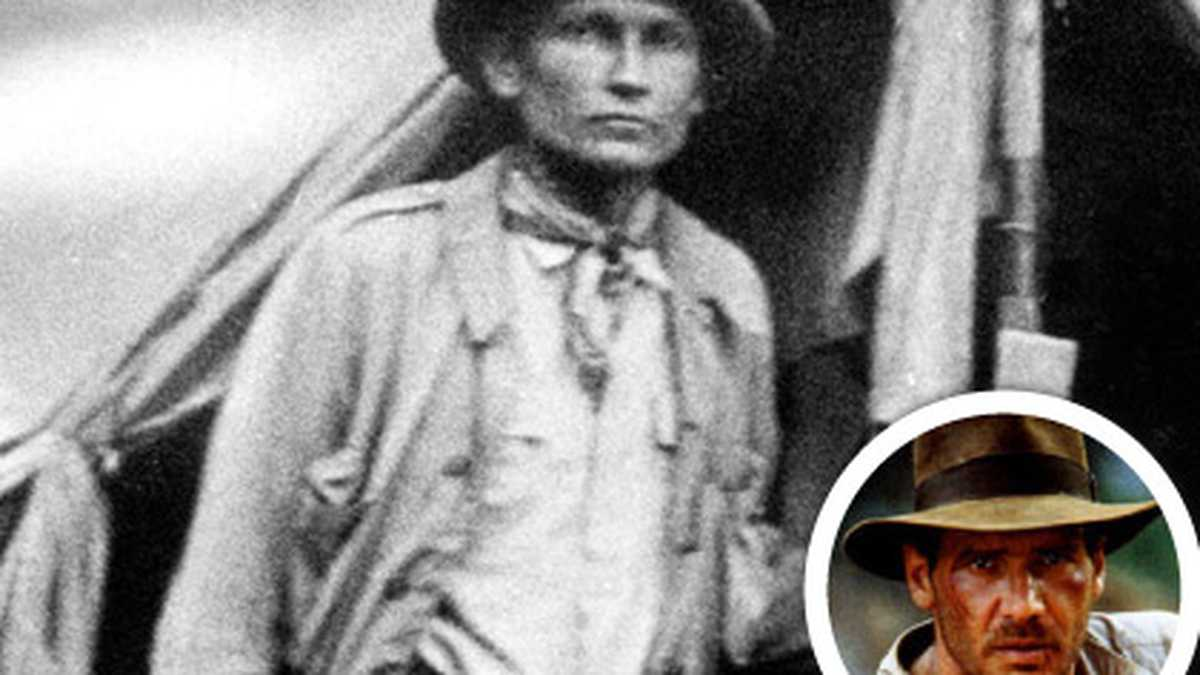 El Hombre Que Descubrió Machu Picchu