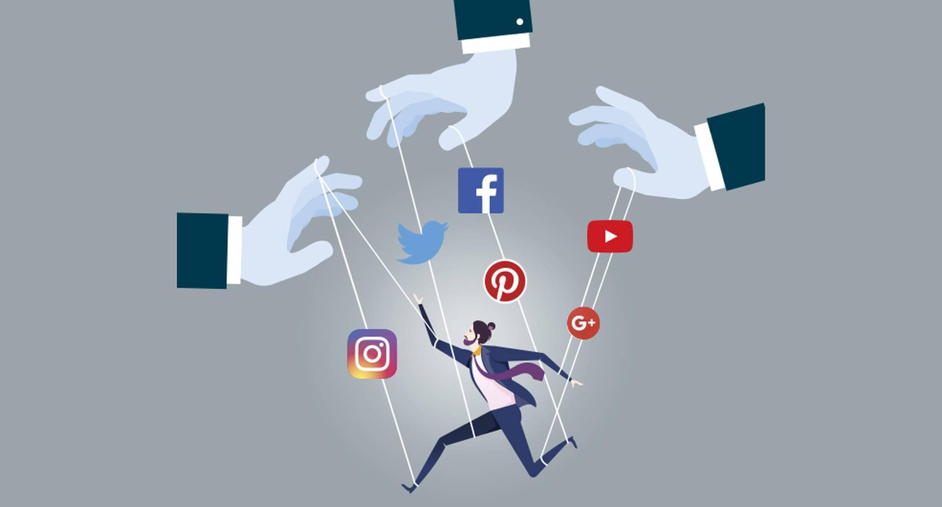 La cinta toca temas ya conocidos, como la adicción a las redes sociales o las noticias falsas.