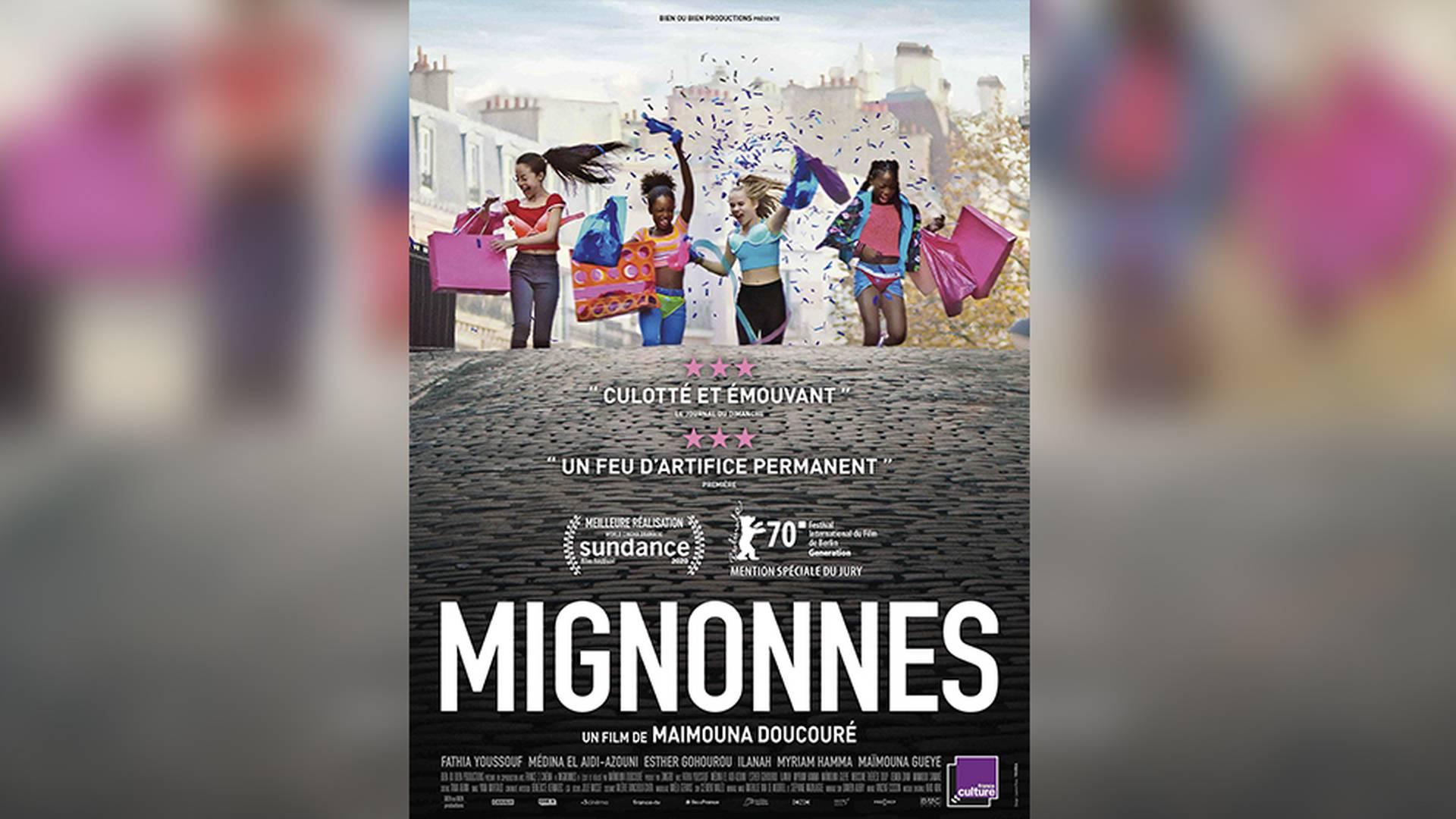 Guapis (Mignonnes) ha desatado una enorme polémica y le ha costado suscriptores al servicio de streaming. El tema es relevante.